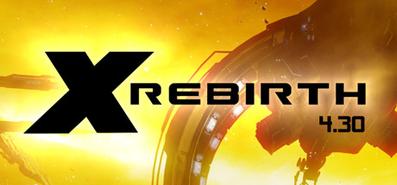 X Rebirth для STEAM