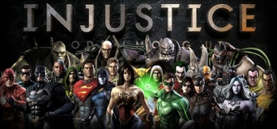 Injustice: Gods Among Us Ultimate Edition для STEAM