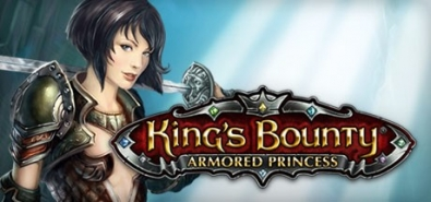 King's Bounty: Armored Princess для STEAM