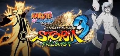 NARUTO SHIPPUDEN: Ultimate Ninja STORM 3 Full Burst для STEAM
