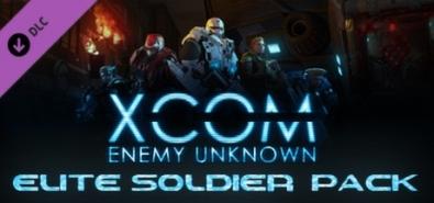 Купить XCOM: Enemy Unknown - Elite Soldier Pack