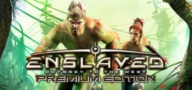 Купить ENSLAVED: Odyssey to the West Premium Edition
