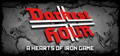 Купить Darkest Hour: A Hearts of Iron Game