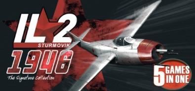 IL-2 Sturmovik: 1946 для STEAM