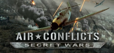 Купить Air Conflicts: Secret Wars