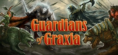 Купить Guardians of Graxia (+ 2 DLC)