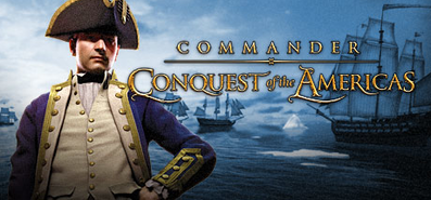 Купить Commander: Conquest of the Americas