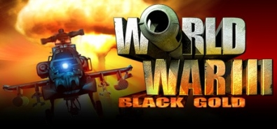 Купить World War III: Black Gold