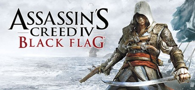 Assassin's Creed IV Black Flag для UPLAY