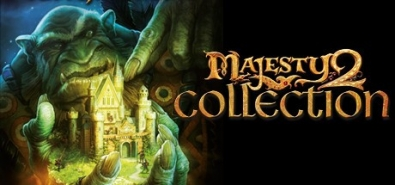 Majesty 2 Collection для STEAM