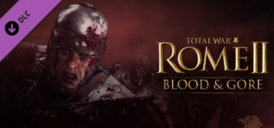 Купить Total War: Rome II - Bloodpack