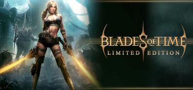 Купить Blades of Time - Limited Edition