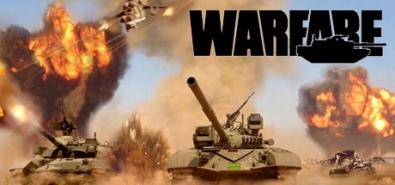 Купить Warfare