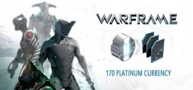 Купить Warframe 170 Platinum Currency