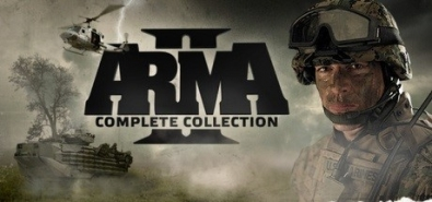 Arma 2: Complete Collection + DayZ Mod для STEAM