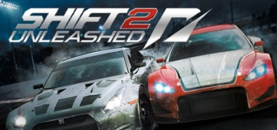 Купить Need for Speed: Shift 2 Unleashed