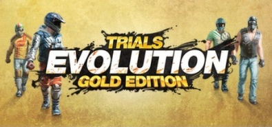 Купить Trials Evolution: Gold Edition