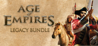 Купить Age of Empires Legacy Bundle