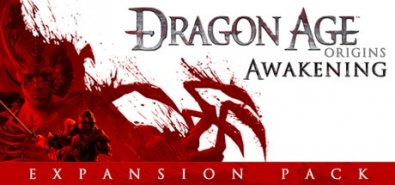Купить Dragon Age: Origins The Awakening