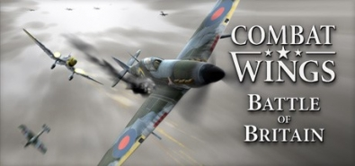 Купить Combat Wings: Battle of Britain