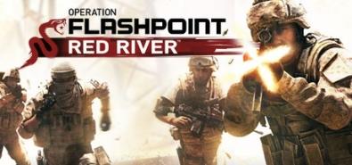 Operation Flashpoint: Red River для STEAM