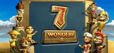 Купить 7 Wonders II