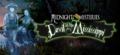 Купить Midnight Mysteries 3: Devil on the Mississippi