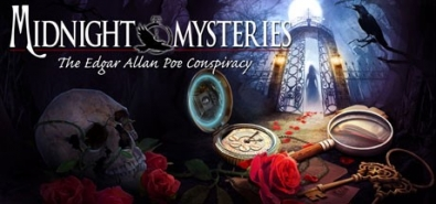 Купить Midnight Mysteries: The Edgar Allan Poe Conspiracy