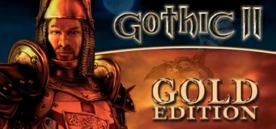 Gothic II Gold Edition для STEAM