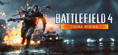 Купить Battlefield 4:  China Rising