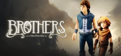 Brothers - A Tale of Two Sons для STEAM