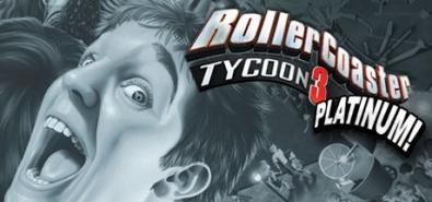 Roller Coaster Tycoon 3: Platinum для STEAM