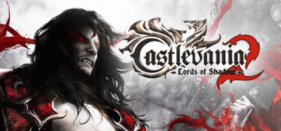Castlevania: Lords of Shadow 2 для STEAM