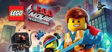 LEGO Movie Videogame для STEAM