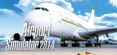 Купить Airport Simulator 2014