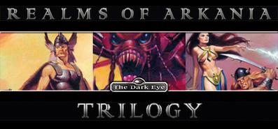 Купить Realms of Arkania Trilogy Classic Bundle