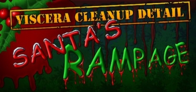 Купить Viscera Cleanup Detail: Santa's Rampage