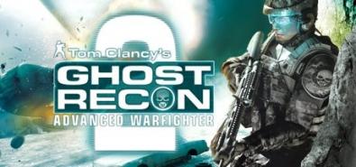 Купить Tom Clancy's Ghost Recon: Advanced Warfighter 2