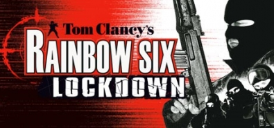 Купить Tom Clancy's Rainbow Six: Lockdown