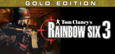 Tom Clancy's Rainbow Six 3 Gold для STEAM