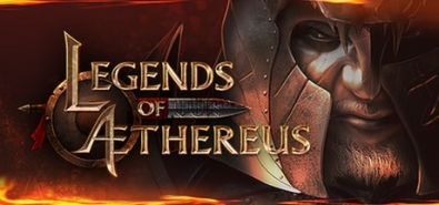 Купить Legends of Aethereus