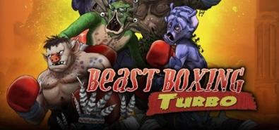 Купить Beast Boxing Turbo