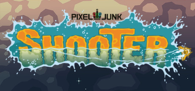 Купить PixelJunk Shooter