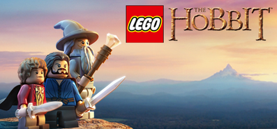 Купить LEGO The Hobbit