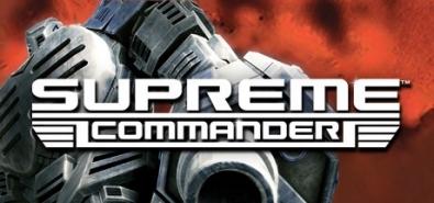 Купить Supreme Commander