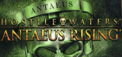 Купить Hostile Waters: Antaeus Rising