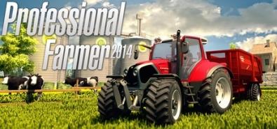 Professional Farmer 2014 для STEAM
