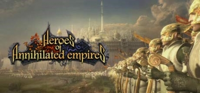 Купить Heroes of Annihilated Empires