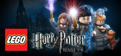 LEGO Harry Potter: Years 1-4 для STEAM
