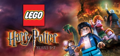 LEGO Harry Potter: Years 5-7 для STEAM